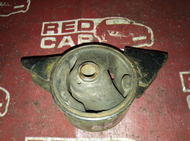 Подушка двигателя Nissan Pulsar FN15 GA15 задняя (б/у)
