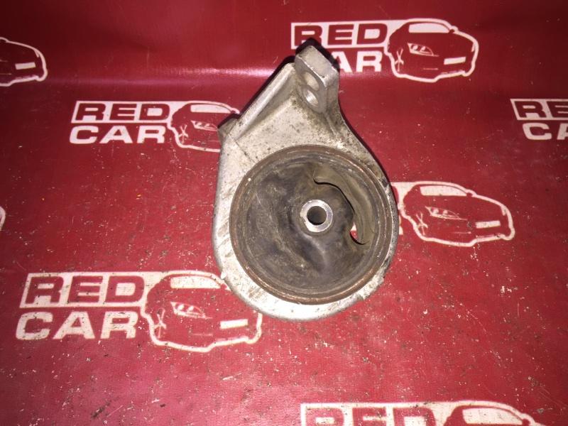 Подушка двигателя Nissan Prairie Joy PM11 SR20 передняя правая (б/у)