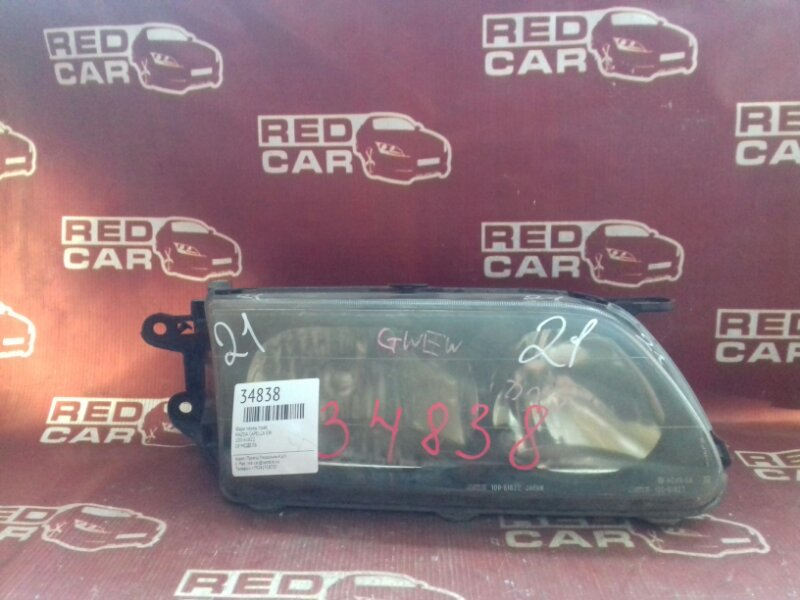 Фара Mazda Capella GW передняя правая (б/у)