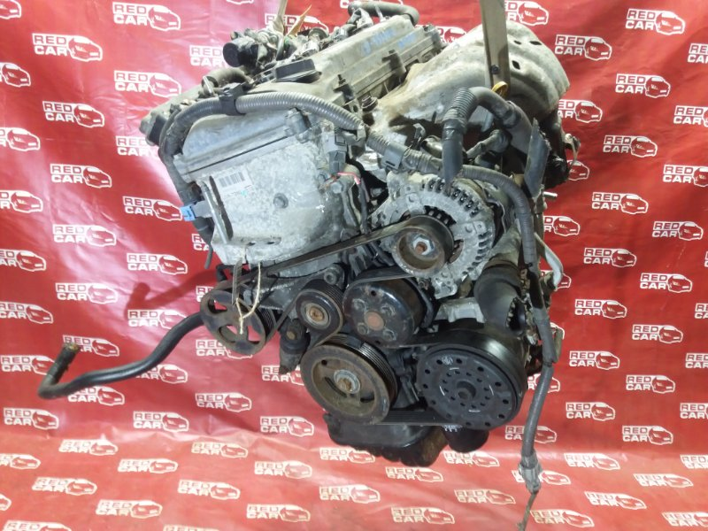 Двигатель Toyota Avensis AZT255-0006629 1AZ 2006 (б/у)
