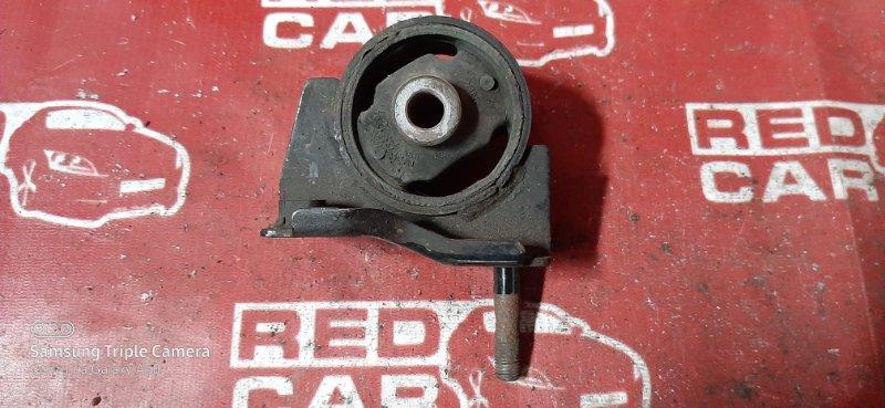 Подушка двигателя Toyota Nadia SXN15 3S задняя (б/у)