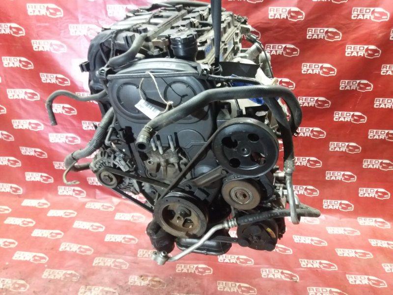 Двигатель Mitsubishi Lancer CS5W-0404064 4G93 2003 (б/у)