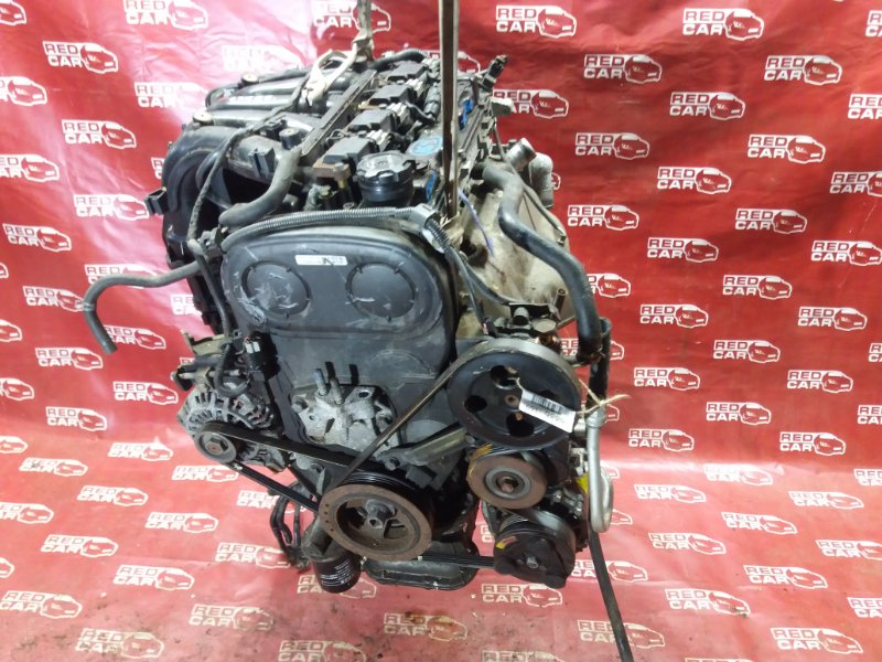 Двигатель Mitsubishi Cedia CS5A-0100853 4G93 2001 (б/у)