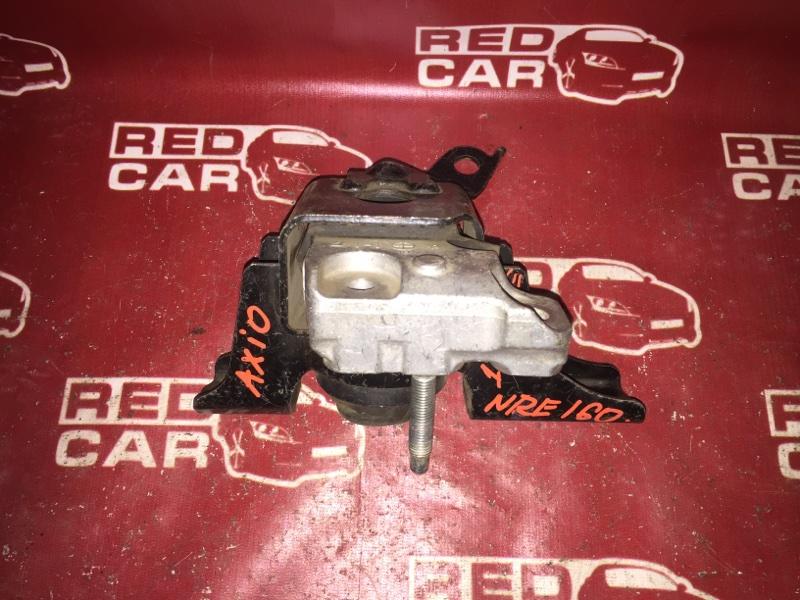 Подушка двигателя Toyota Corolla Axio NRE160 1NR-FE правая (б/у)