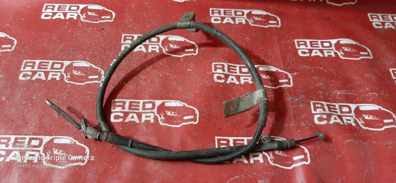 Трос ручника Nissan Stagea WGNC34 RB25 задний правый (б/у)