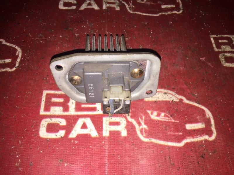 Резистор Nissan Serena KVNC23 CD20 (б/у)
