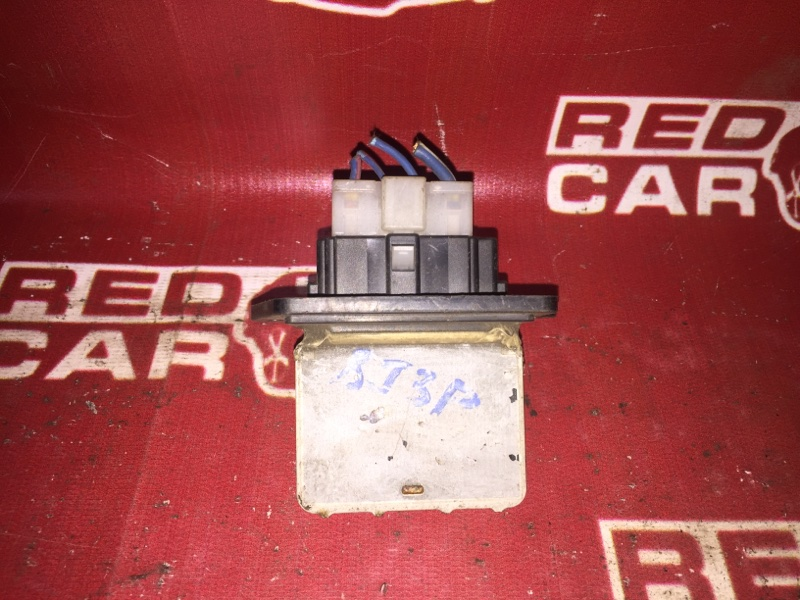 Резистор Mazda Familia BJ3P B3 (б/у)