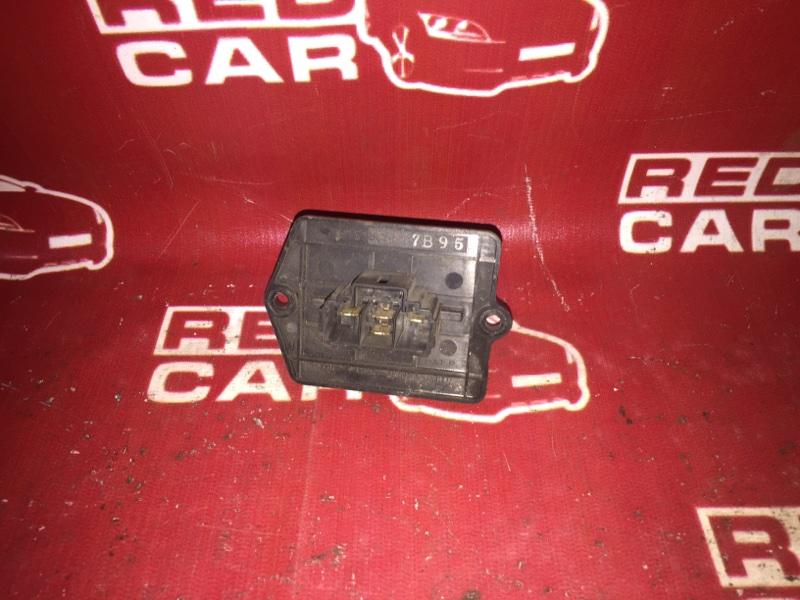 Резистор Mazda Familia BHALP Z5 (б/у)