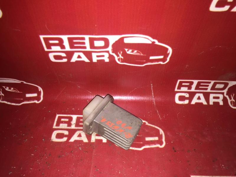 Резистор Nissan R'nessa U30 KA24 (б/у)