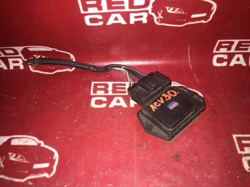 Резистор Toyota Camry ACV30 2AZ (б/у)