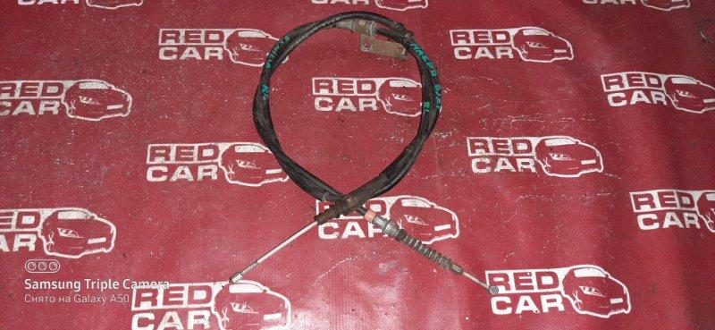 Трос ручника Mazda Familia BG3P B3 задний левый (б/у)