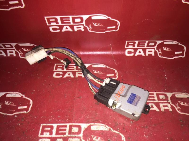 Резистор Toyota Cresta JZX100 1JZ-GTE (б/у)