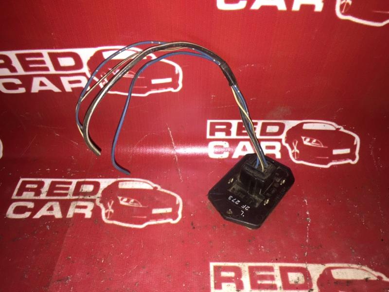 Резистор Toyota Corolla NZE121 1NZ-FE (б/у)