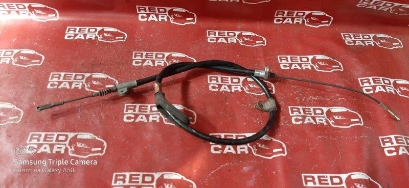Трос ручника Honda Stepwgn RF2 B20B (б/у)