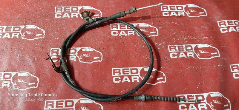 Трос ручника Mazda Familia BJ3P B3 задний правый (б/у)