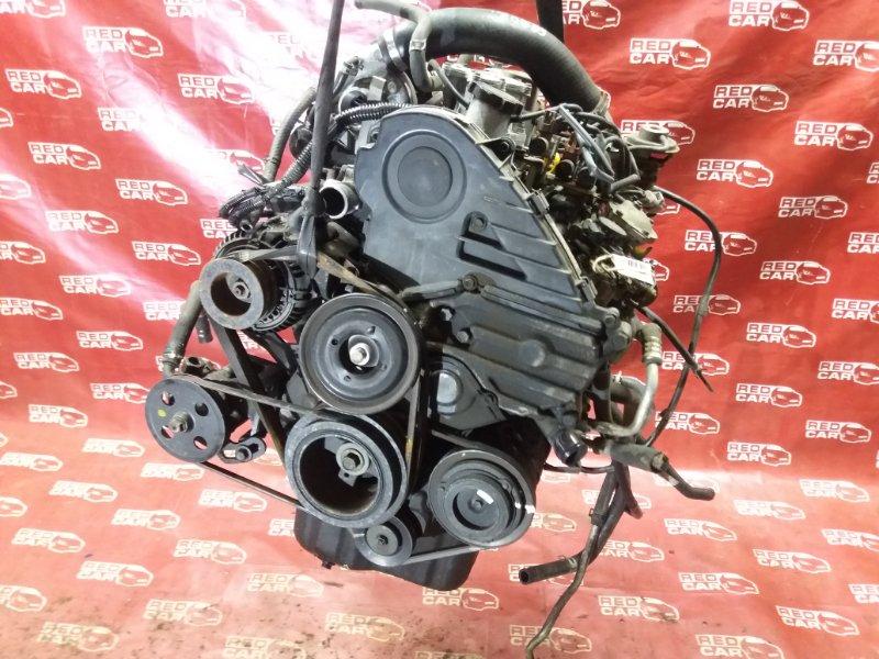 Двигатель Toyota Noah CR50-0019704 3C-T 1998 (б/у)