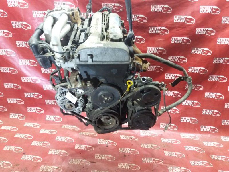 Двигатель Mazda Familia BHALP-147523 Z5-394682 1995 (б/у)