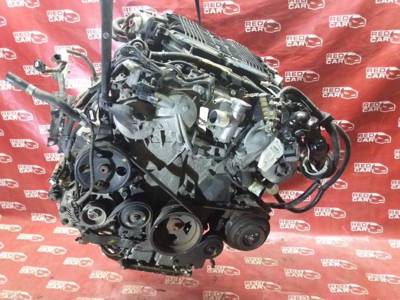 Двигатель Nissan Skyline NV36-302246 VQ25 2007 (б/у)