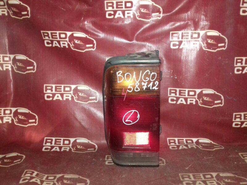 Стоп-сигнал Mazda Bongo SSF8 левый (б/у)