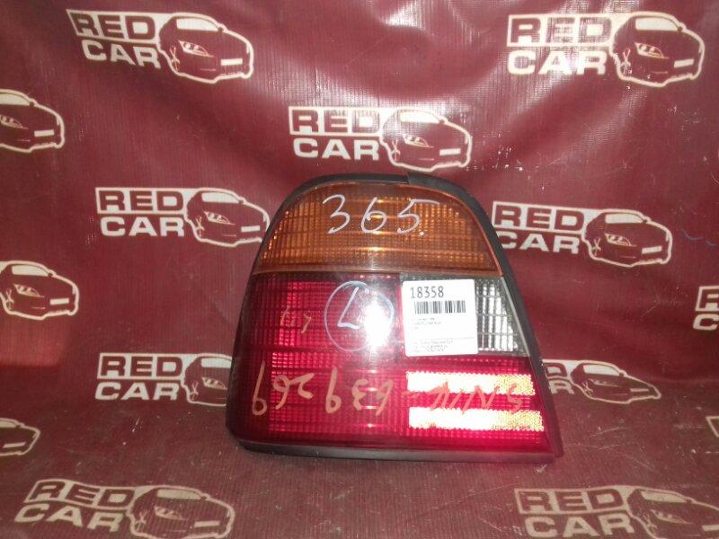 Стоп-сигнал Nissan Pulsar FN14 задний левый (б/у)