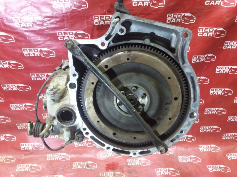 Мкпп Mazda Demio DW3WF-115832 B3-588838 1998 (б/у)