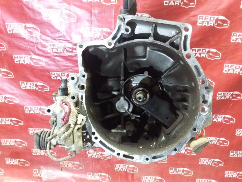 Мкпп Mazda Familia BHALP-147523 Z5 1995 (б/у)