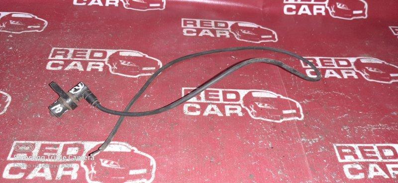 Датчик abs Toyota Passo QNC10 K3-VE передний левый (б/у)