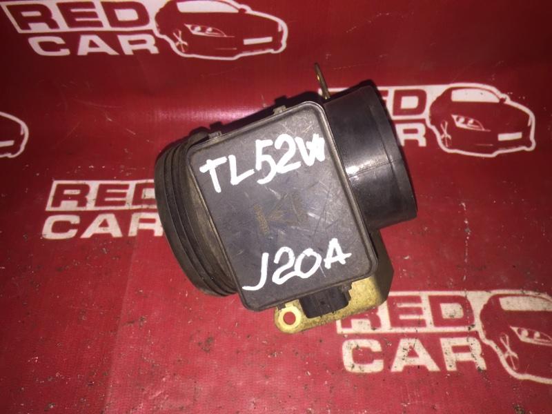 Датчик расхода воздуха Suzuki Escudo TL52W J20A (б/у)