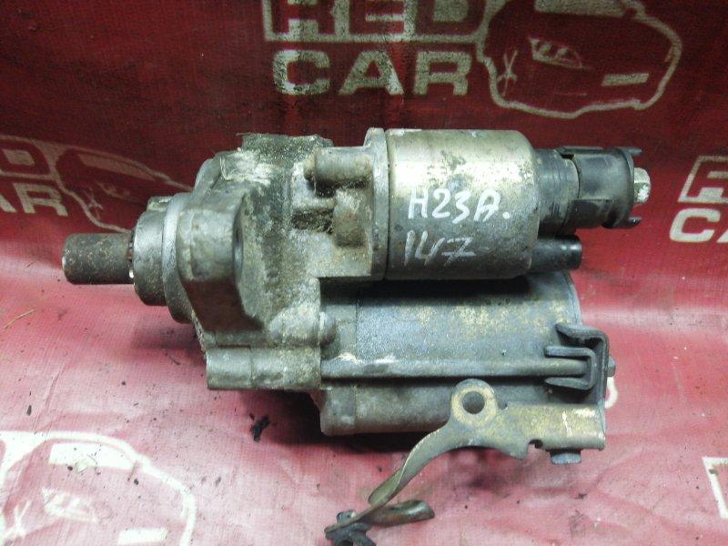 Стартер Honda Accord CH9-1006645 H23A 1999 (б/у)