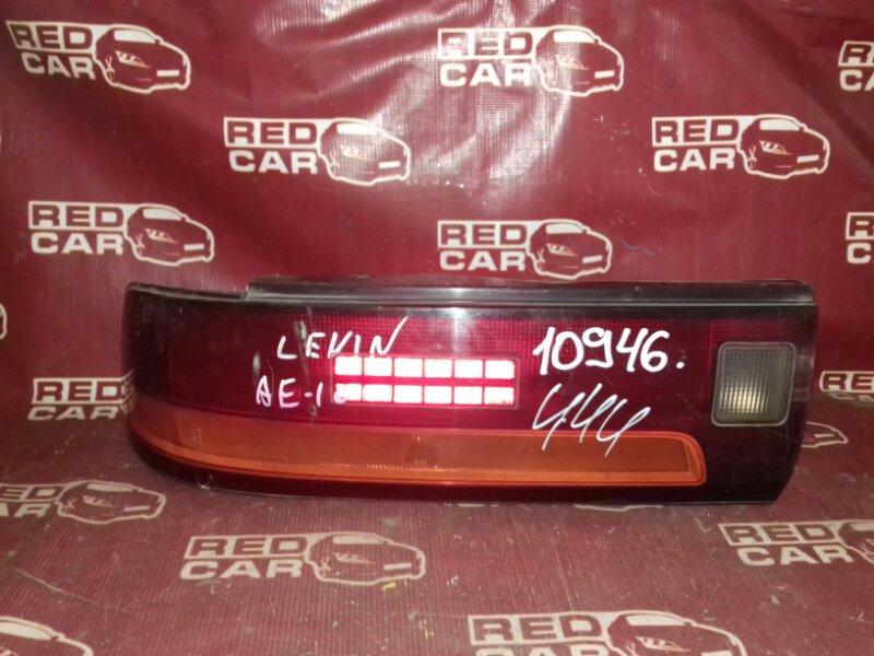 Стоп-сигнал Toyota Levin AE100 задний левый (б/у)