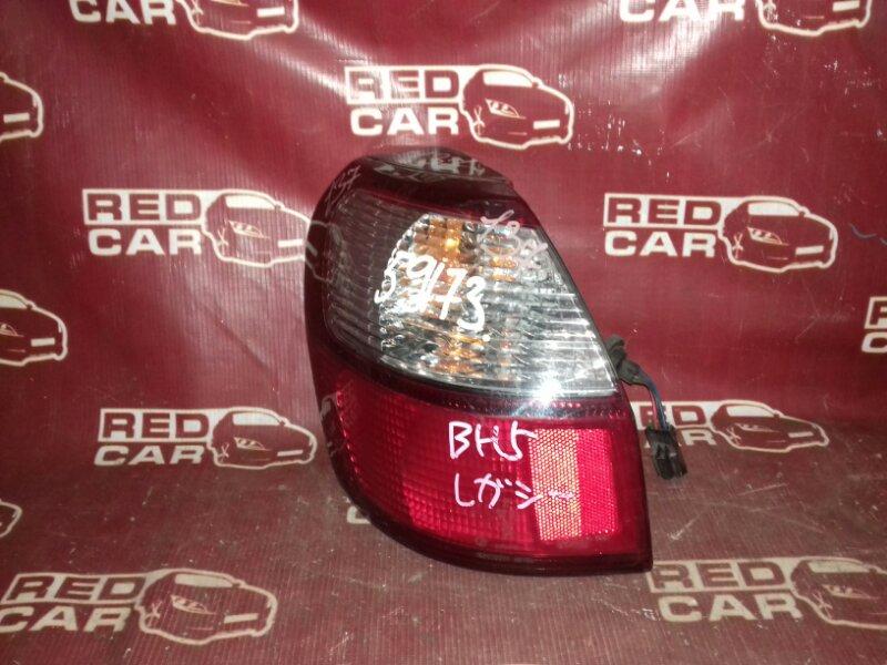 Стоп-сигнал Subaru Legacy BH5 левый (б/у)