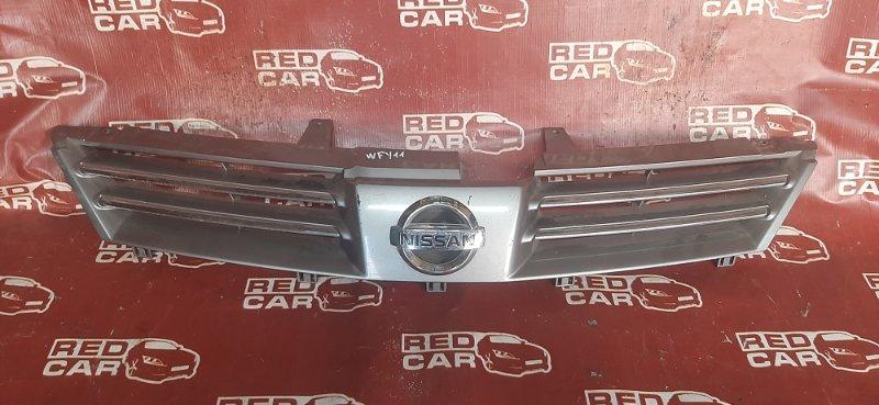 Решетка радиатора Nissan Wingroad WFY11 (б/у)