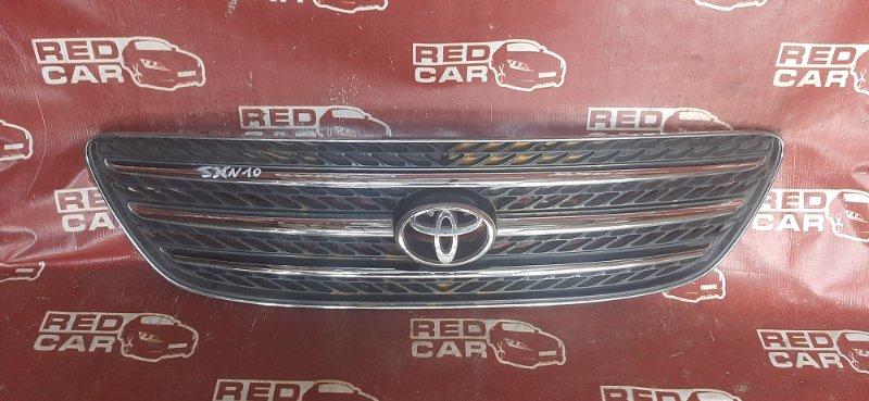 Решетка радиатора Toyota Nadia SXN10 (б/у)