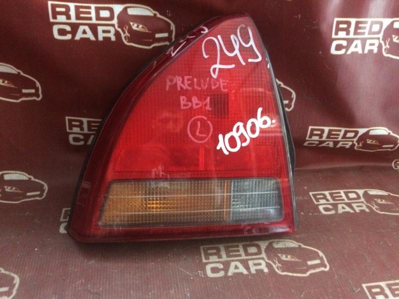 Стоп-сигнал Honda Prelude BB4 задний левый (б/у)