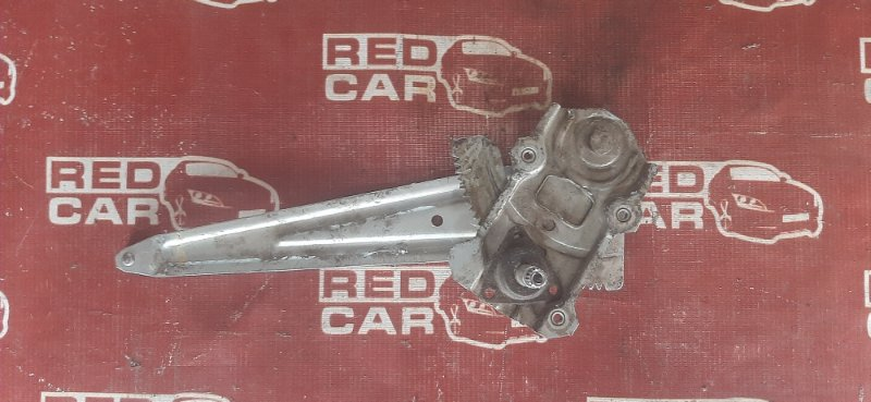 Стеклоподъемник Toyota Probox NCP51 задний левый (б/у)