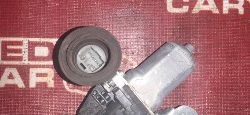 Стеклоподъемник Toyota Mark X GRX125 задний левый (б/у)