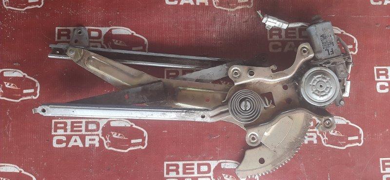 Стеклоподъемник Toyota Camry Gracia MCV25 задний левый (б/у)