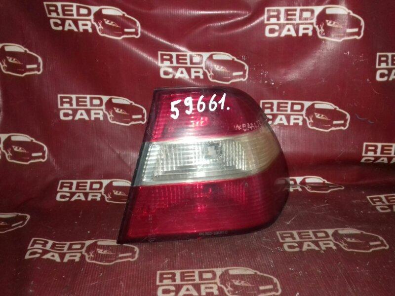 Стоп-сигнал Bmw 3 Series WBAAL32 правый (б/у)