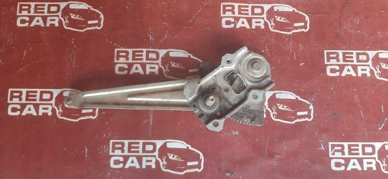 Стеклоподъемник Toyota Probox NCP50 задний левый (б/у)