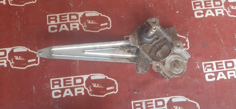 Стеклоподъемник Toyota Probox NCP51 задний правый (б/у)