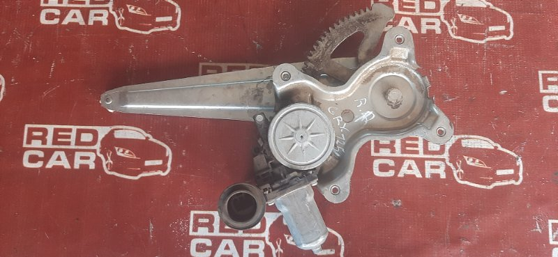 Стеклоподъемник Toyota Mark X GRX125 задний правый (б/у)