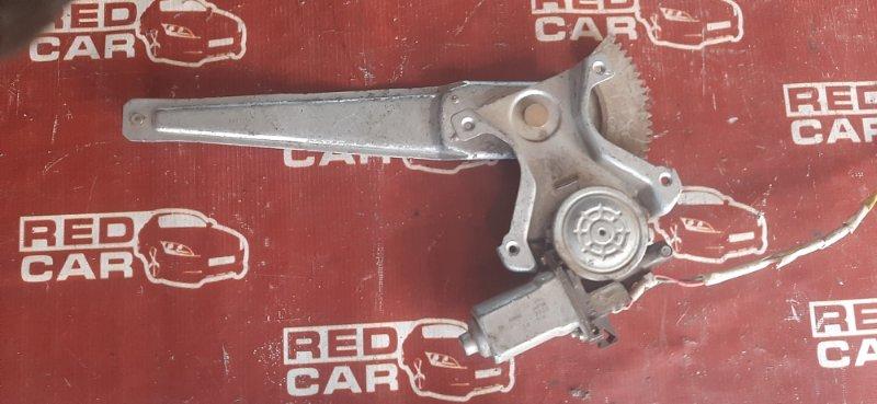 Стеклоподъемник Mazda Premacy CP8W задний правый (б/у)