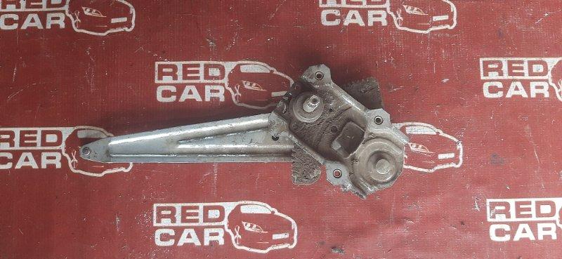 Стеклоподъемник Toyota Probox NCP50 задний правый (б/у)