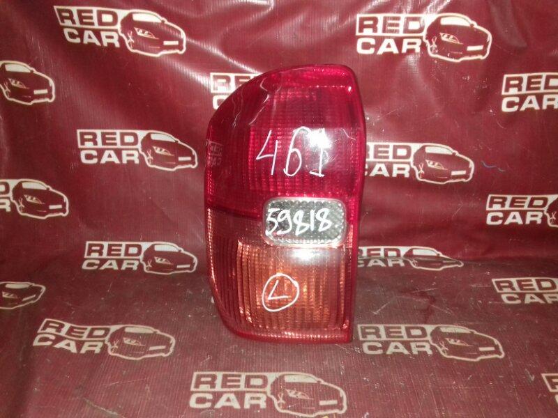 Стоп-сигнал Toyota Rav4 ZCA26 левый (б/у)