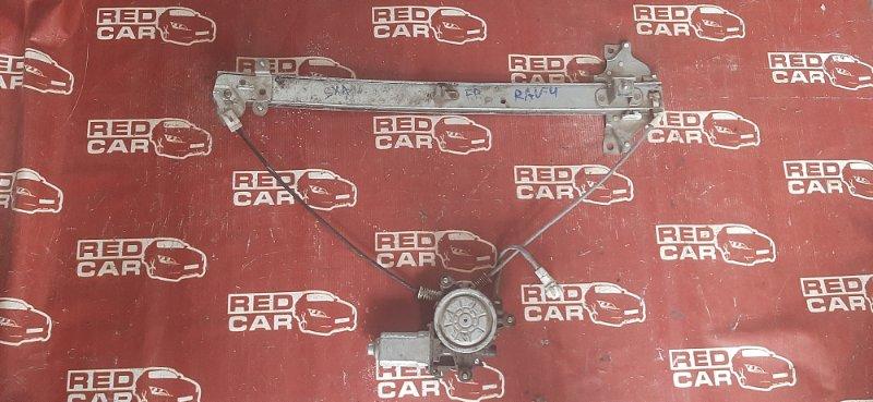 Стеклоподъемник Toyota Rav4 SXA10 передний правый (б/у)