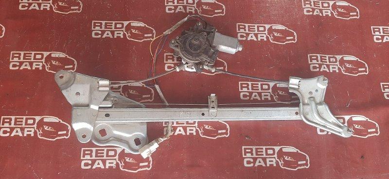 Стеклоподъемник Toyota Chaser GX100 передний правый (б/у)