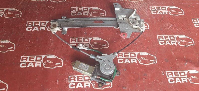 Стеклоподъемник Toyota Cresta GX90 задний левый (б/у)