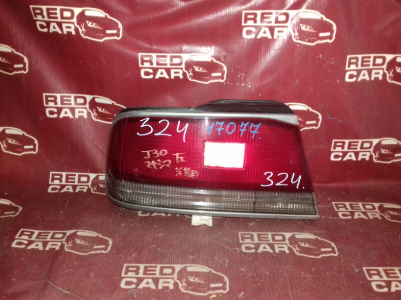 Стоп-сигнал Nissan Maxima J30 задний левый (б/у)
