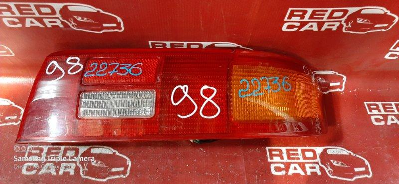 Стоп-сигнал Toyota Cynos EL52 задний правый (б/у)