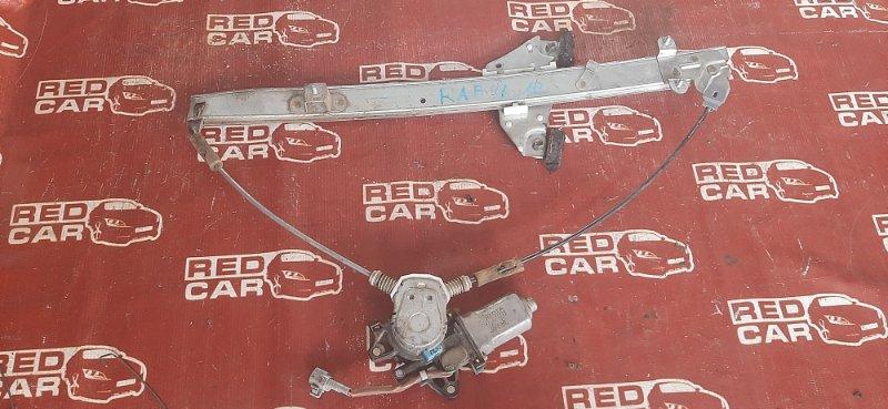 Стеклоподъемник Toyota Rav4 ACN10 передний левый (б/у)